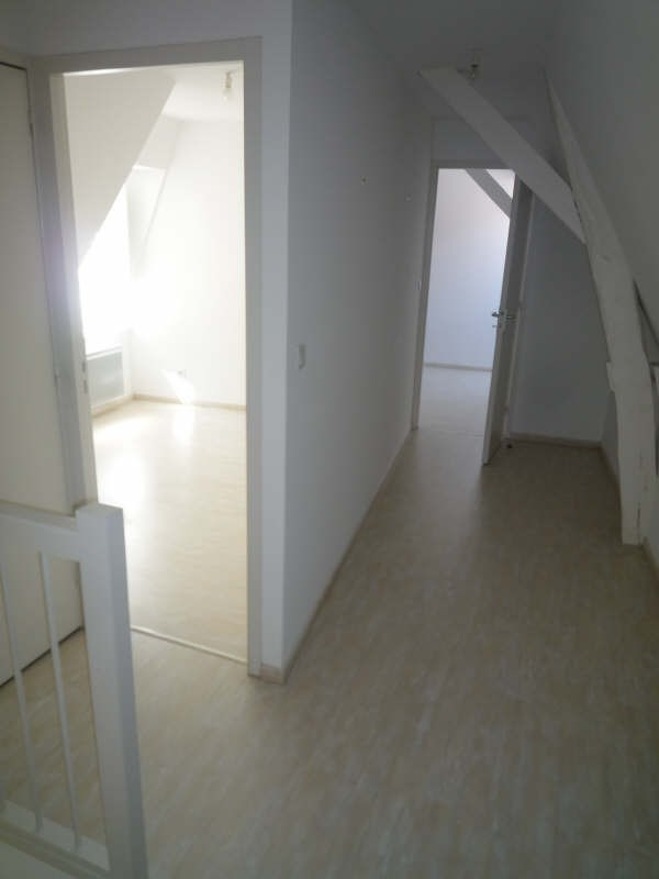 Rental apartment Moulins 570€ CC - Picture 5