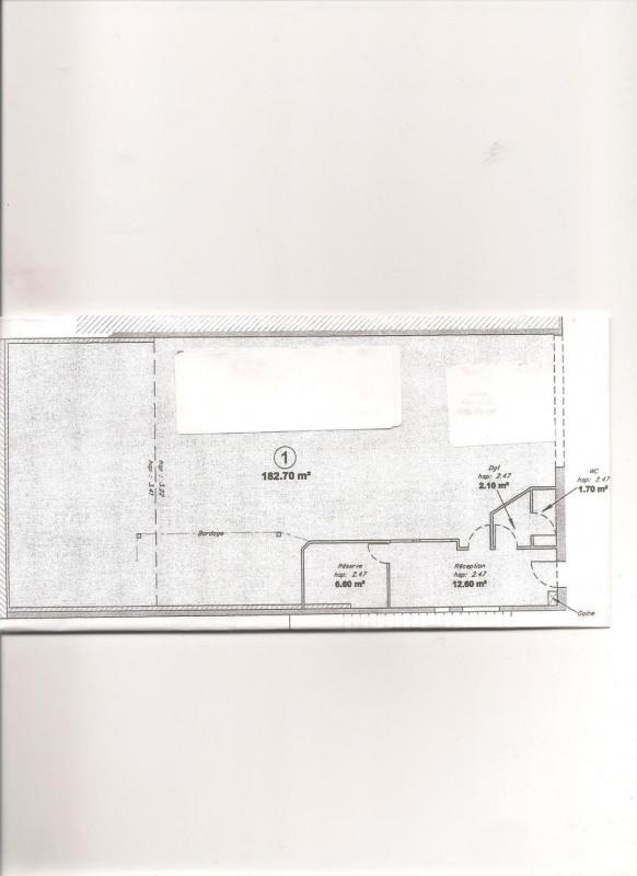 Sale loft/workshop/open plan Givors 169000€ - Picture 2