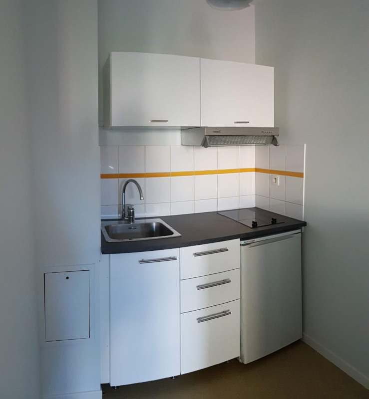 Alquiler  apartamento Toulouse 488€ CC - Fotografía 5