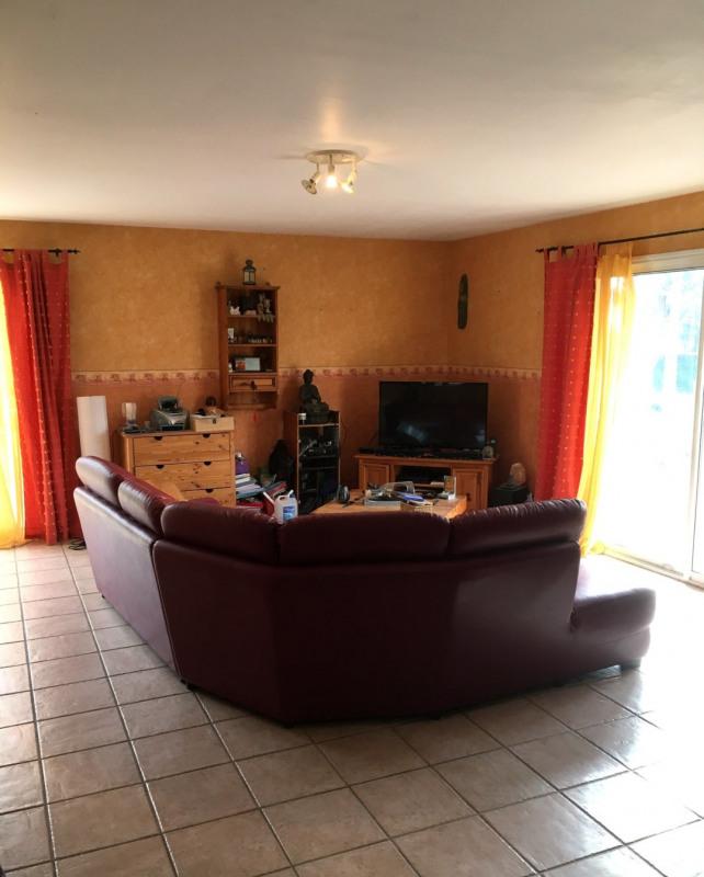 Sale house / villa Moissieu sur dolon 230000€ - Picture 5