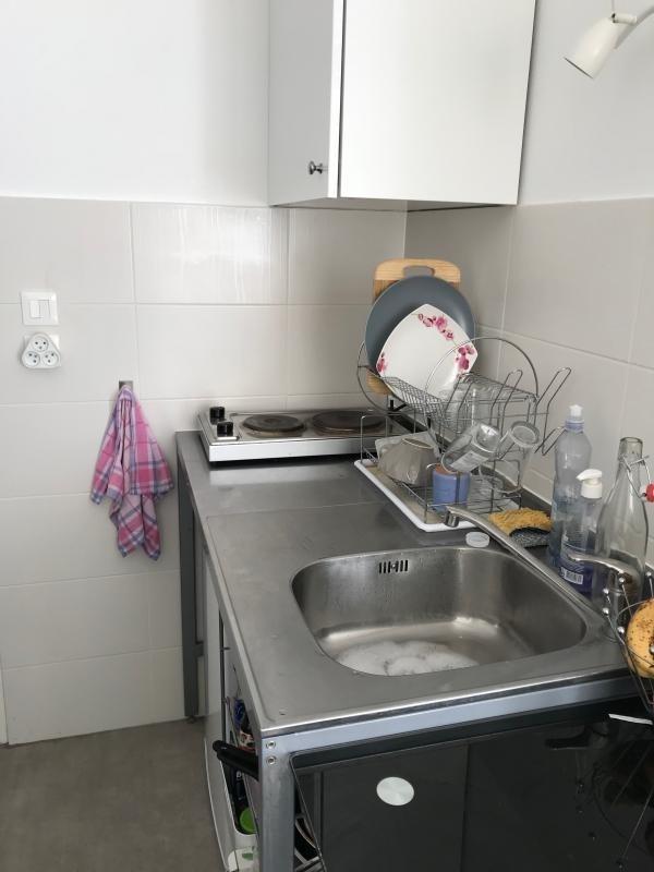 Rental apartment Strasbourg 380€ CC - Picture 5