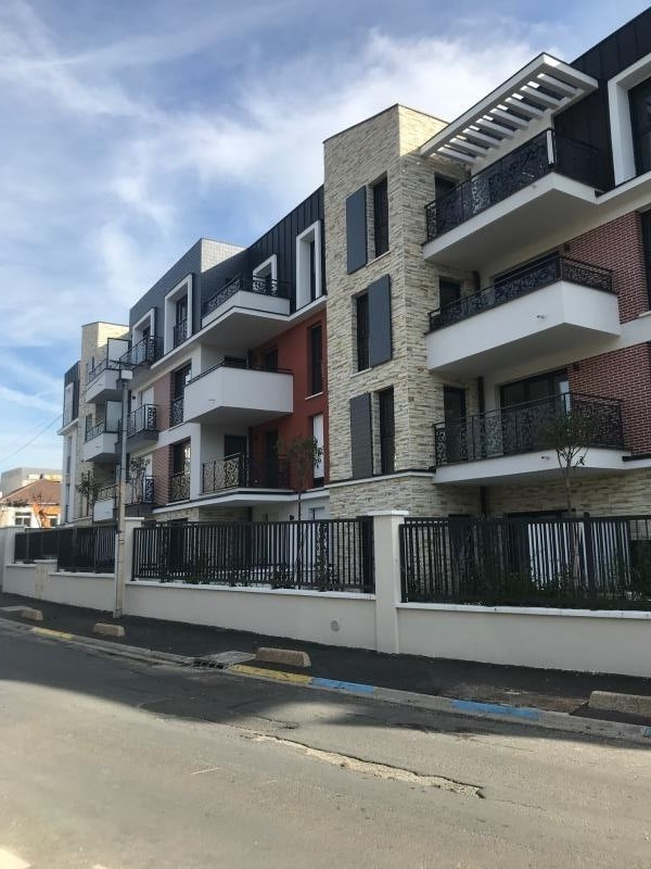 Vente appartement Gagny 275000€ - Photo 1