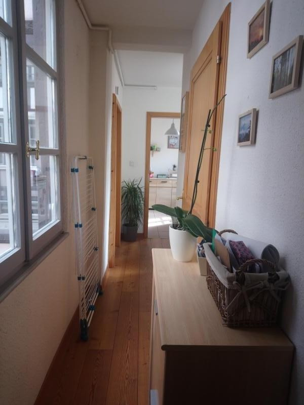 Alquiler  apartamento Strasbourg 655€ CC - Fotografía 12