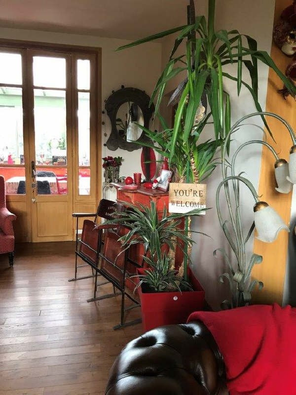 Vente maison / villa Domont 545000€ - Photo 4