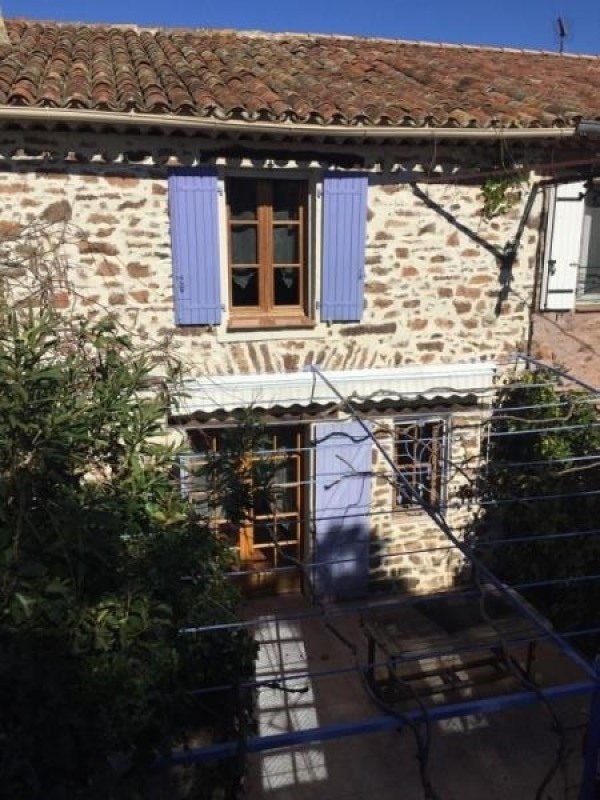 Sale house / villa Le luc 325000€ - Picture 2