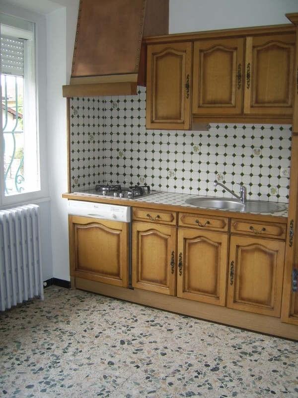 Verkoop  huis Nimes 204750€ - Foto 9