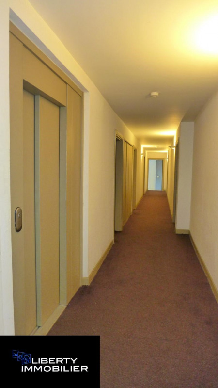 Vente appartement Trappes 146 000€ - Photo 10