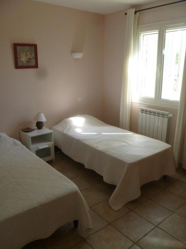 Vente maison / villa Molleges 398000€ - Photo 7
