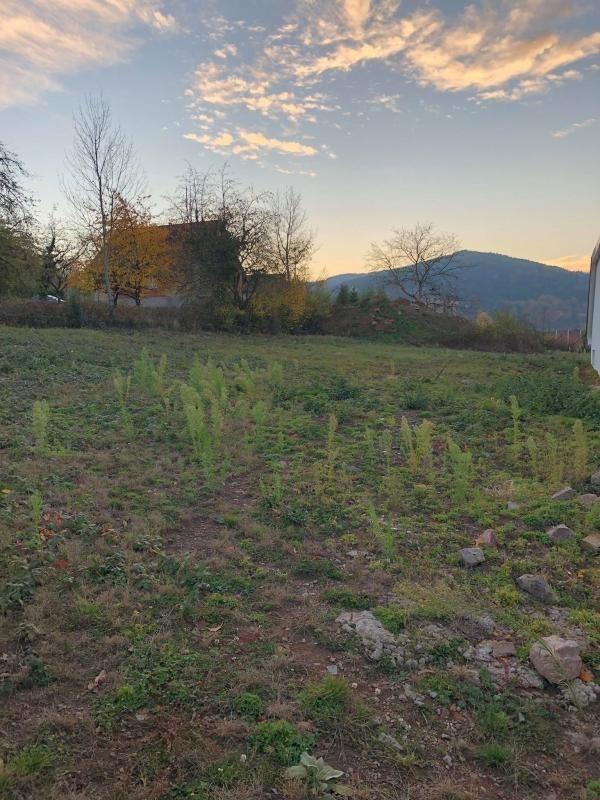 Vente terrain Schirmeck 66000€ - Photo 3