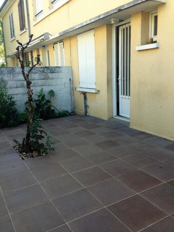 Vente maison / villa Poitiers 129600€ - Photo 1