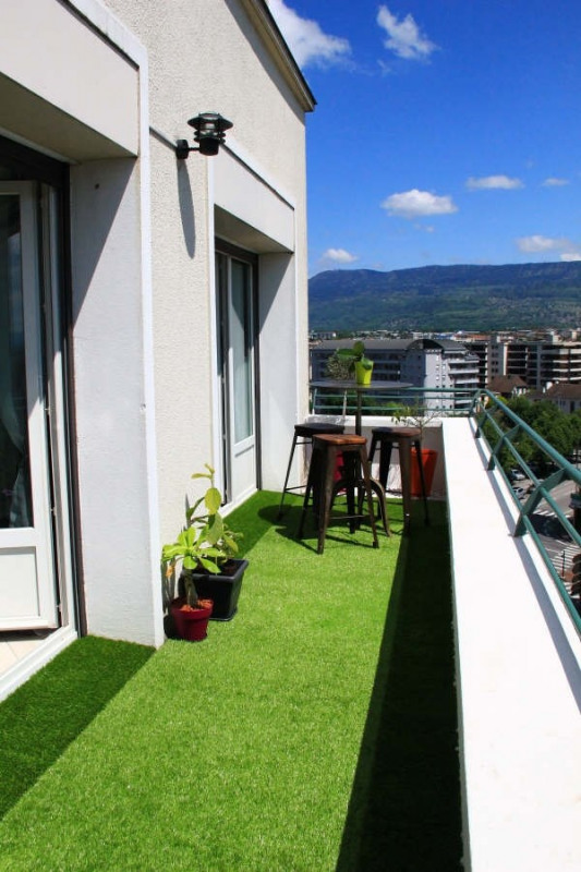 Sale apartment Annemasse 275 000€ - Picture 4