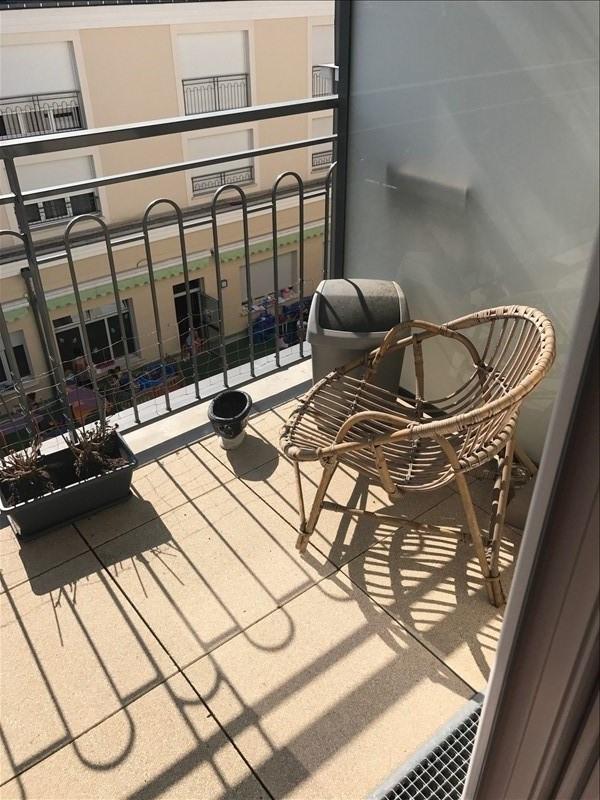 Rental apartment Le perreux sur marne 1317€ CC - Picture 2