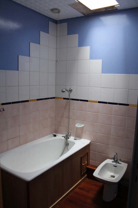 Vente maison / villa Alençon 60000€ - Photo 5