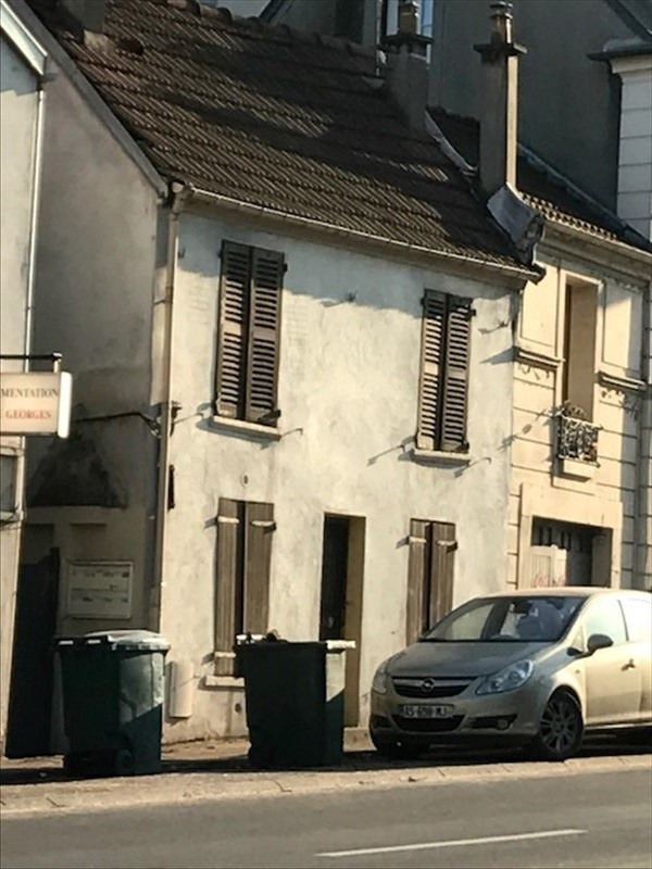 Location maison / villa Le port marly 900€ CC - Photo 1