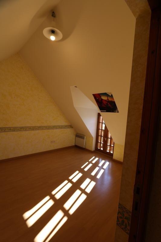 Verkoop  huis La ville aux clercs 178500€ - Foto 9