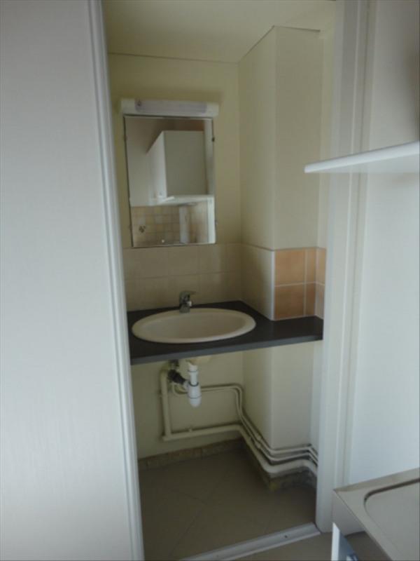 Rental apartment Bures sur yvette 462€ CC - Picture 3