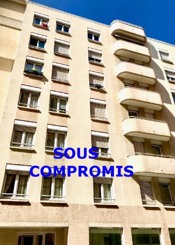 Vendita appartamento Lyon 3ème 222600€ - Fotografia 1