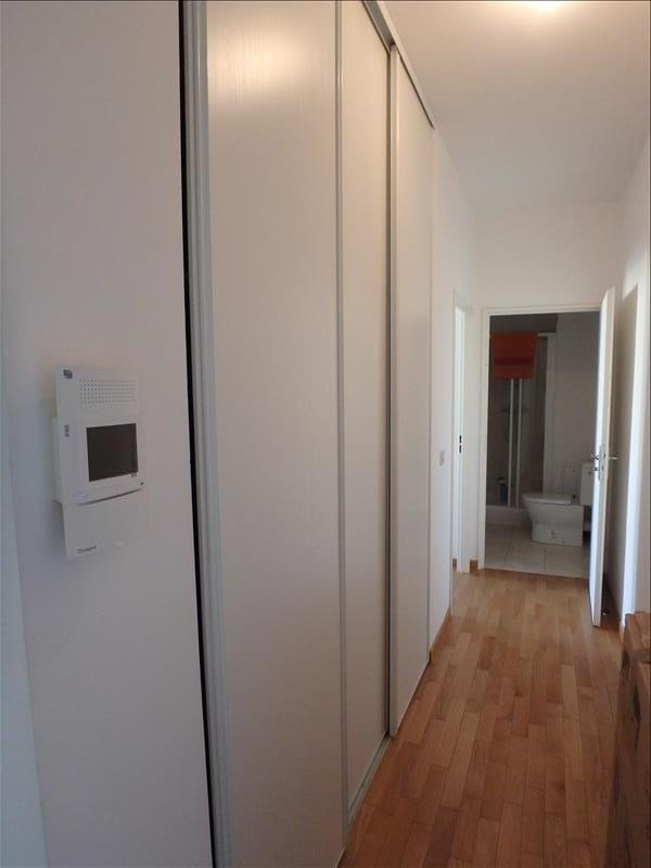 Rental apartment Versailles 1120€ CC - Picture 2