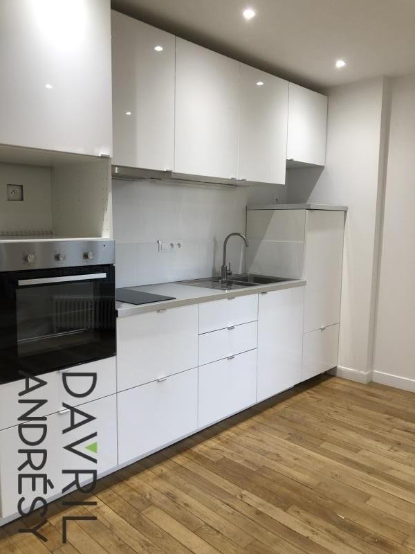 Location appartement Courbevoie 1000€ CC - Photo 1