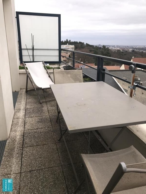 Vente appartement Chatenay malabry 396000€ - Photo 5