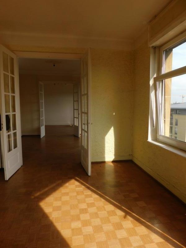 Vente appartement Metz 191700€ - Photo 3