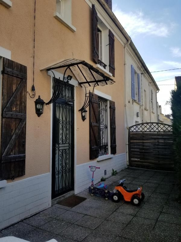 Vente maison / villa Coulommiers 210 000€ - Photo 1