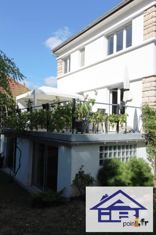 Vente maison / villa L'étang-la-ville 719000€ - Photo 4