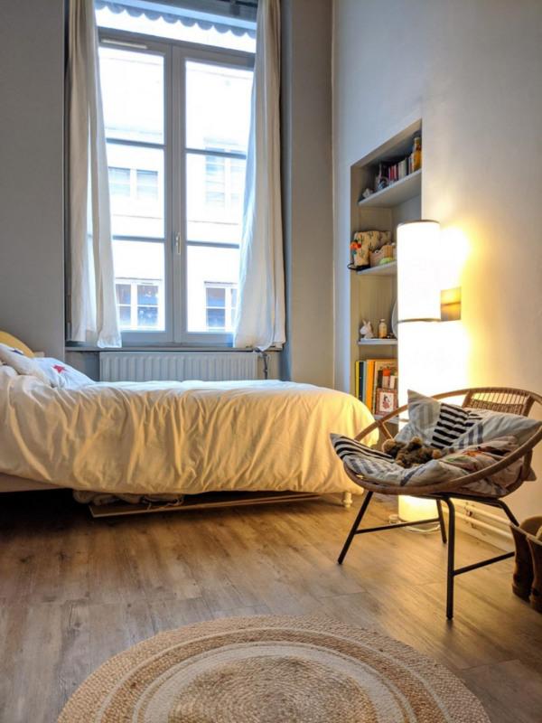 Venta  apartamento Lyon 1er 485000€ - Fotografía 5