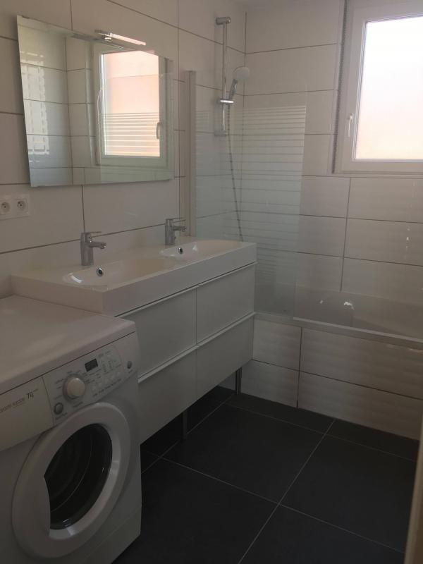 Alquiler  apartamento Strasbourg 1195€ CC - Fotografía 17