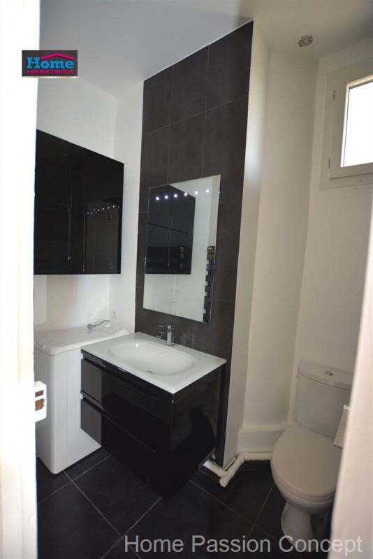 Rental apartment Nanterre 1200€ CC - Picture 6