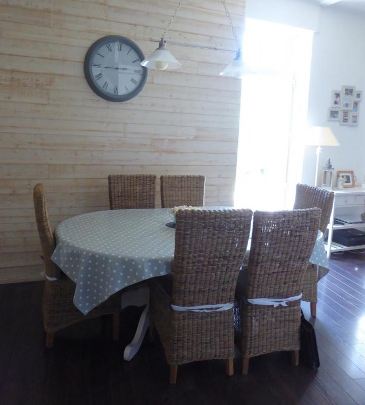 Vente maison / villa Cognac 212000€ - Photo 5