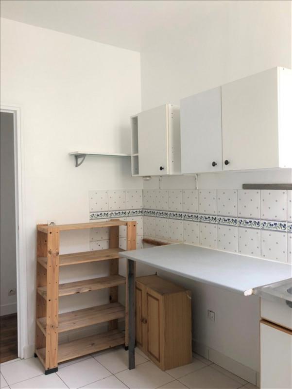 Rental apartment Bois colombes 895€ CC - Picture 2