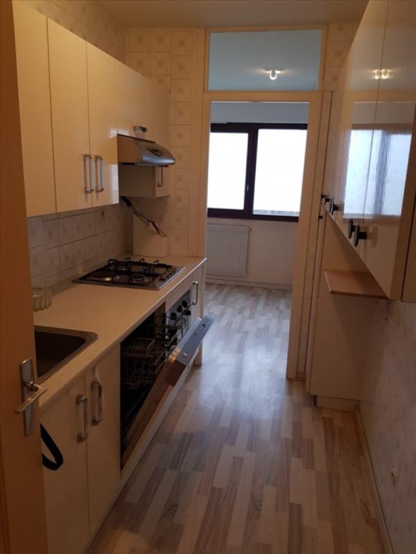 Rental apartment La roche-sur-foron 910€ CC - Picture 3