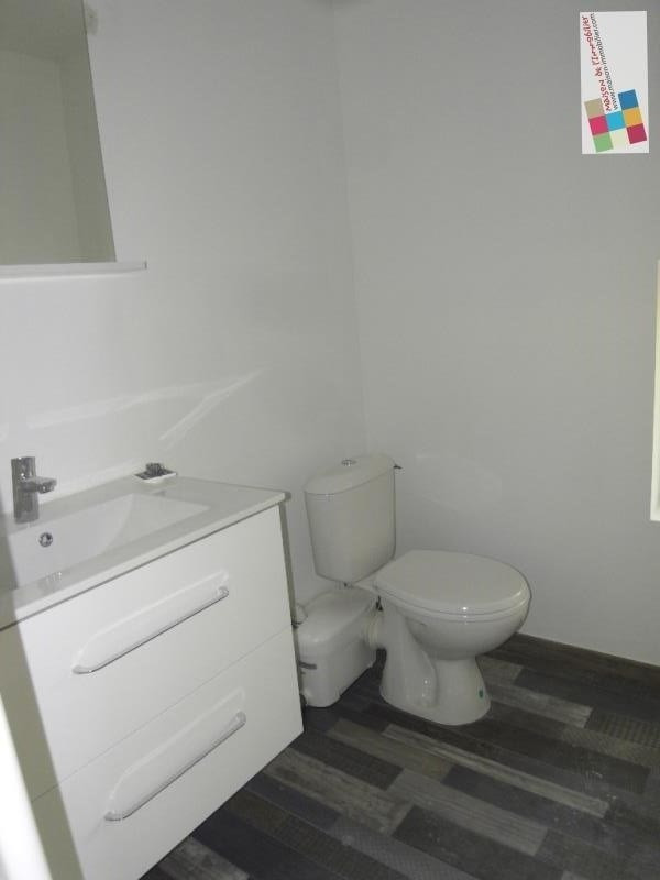 Rental apartment Merpins 530€ +CH - Picture 4
