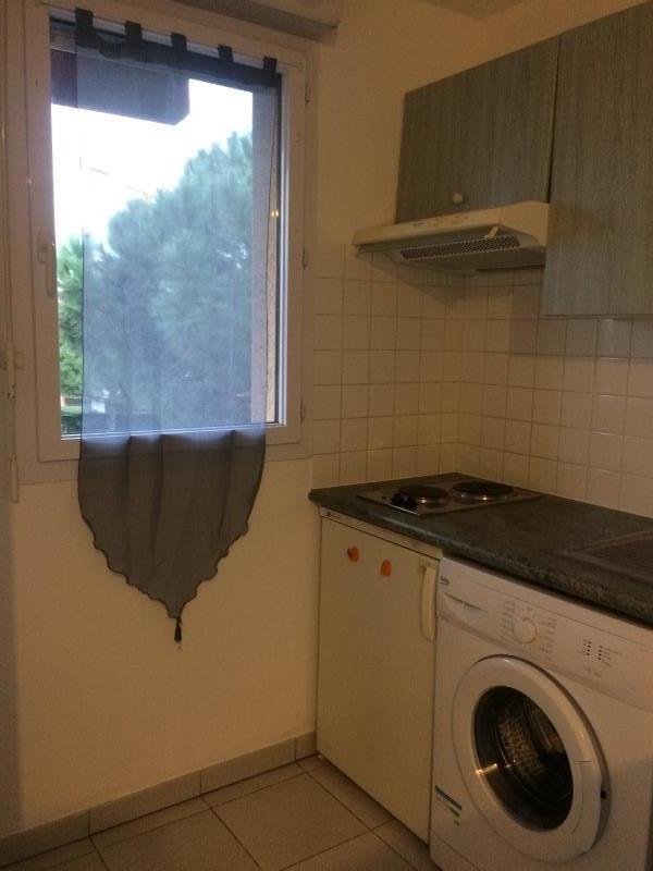 Vente appartement Toulouse 117700€ - Photo 7
