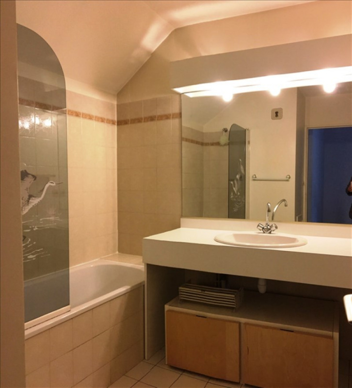 Sale apartment Charbonnieres les bains 312000€ - Picture 6