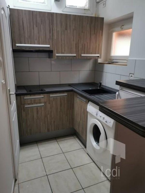 Vente appartement Montélimar 45000€ - Photo 1