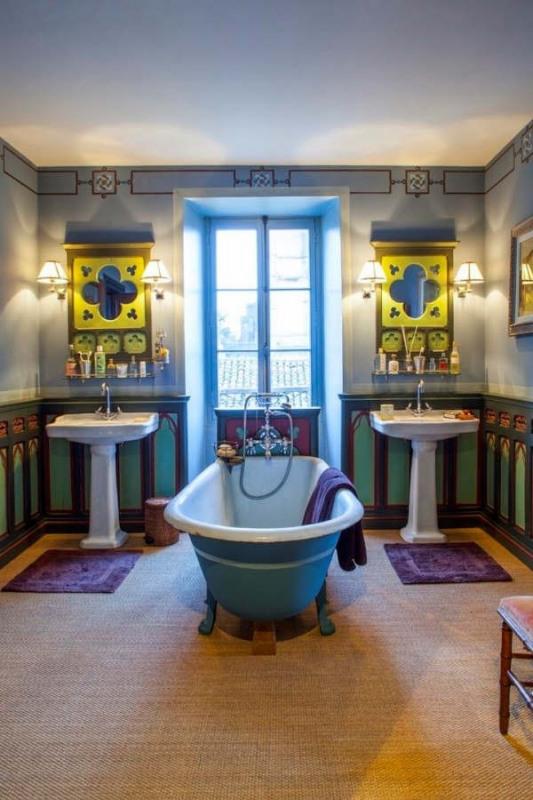 Verkauf von luxusobjekt haus Marciac 684000€ - Fotografie 7