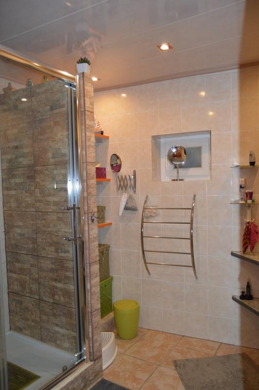 Sale house / villa Eclassan 170000€ - Picture 9