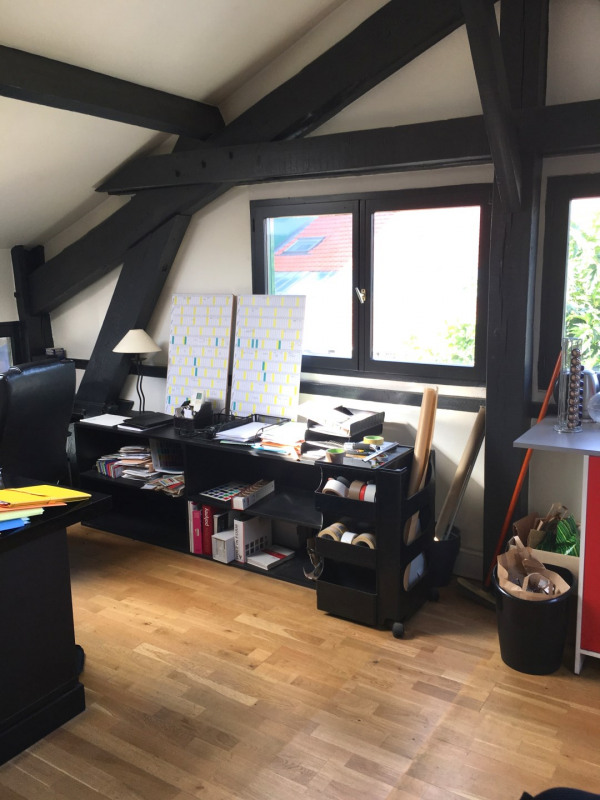 Rental office Montreuil 1 330€ HT/HC - Picture 6