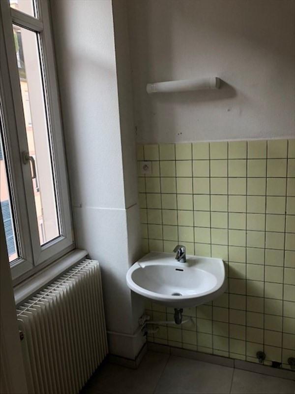 Rental apartment Strasbourg 990€ CC - Picture 11