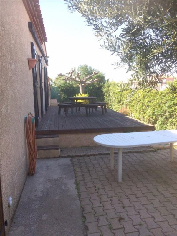 Vente maison / villa Port barcares 399000€ - Photo 4
