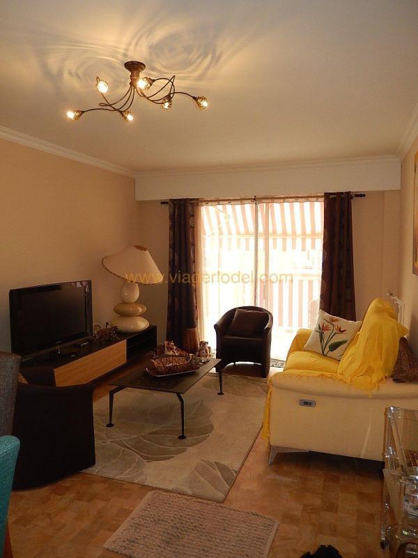 Life annuity apartment Roquebrune-cap-martin 95000€ - Picture 9