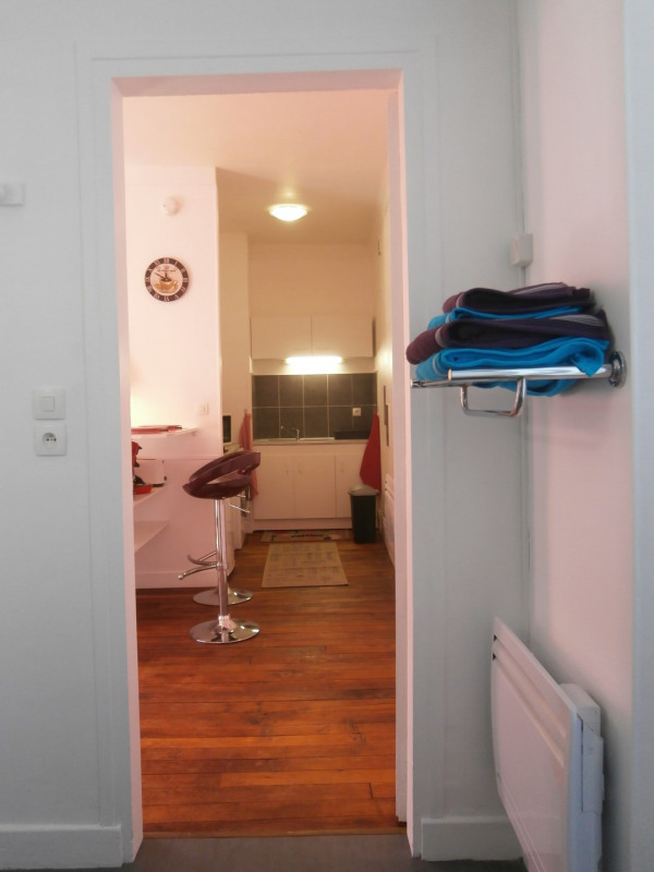 Location appartement Fontainebleau 890€ CC - Photo 25