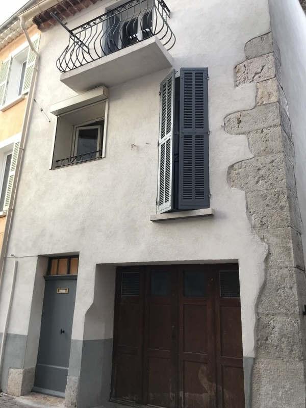 Sale house / villa Sollies pont 199000€ - Picture 1