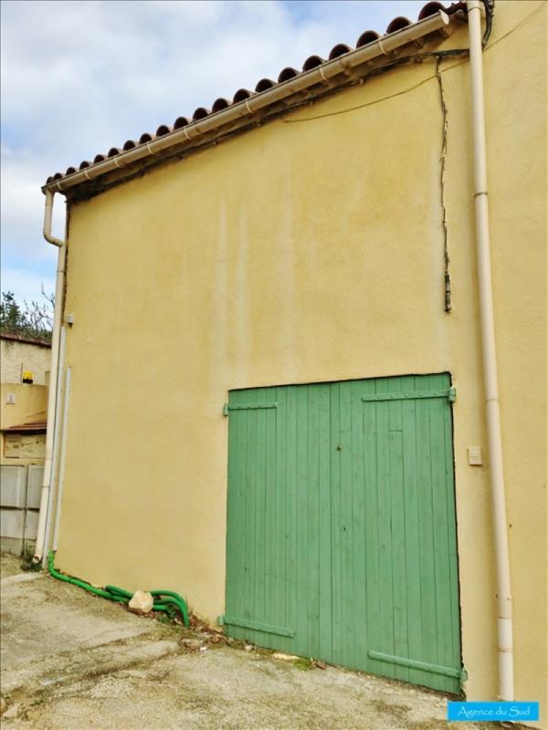 Vente appartement St zacharie 55500€ - Photo 4