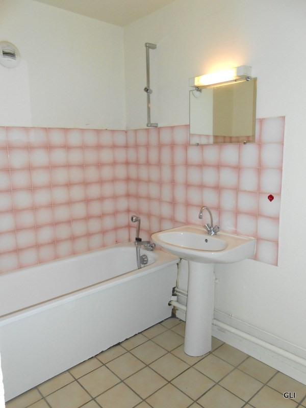 Rental apartment Lyon 3ème 1004€ CC - Picture 9