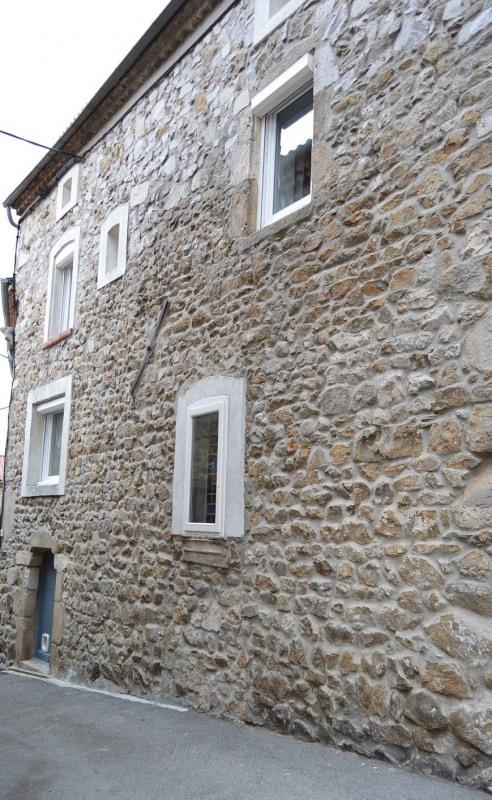 Sale house / villa Eclassan 170000€ - Picture 13