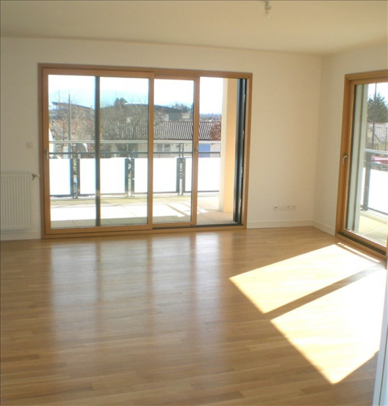 Location appartement Divonne les bains 1 917€ CC - Photo 1