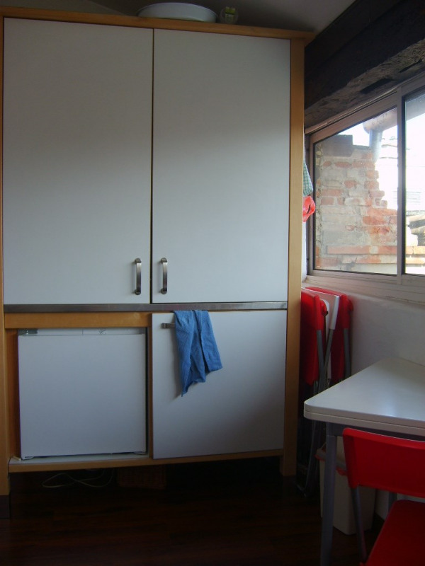 Rental apartment Toulouse 485€ CC - Picture 2